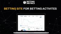 Best offer for Betting Site 8