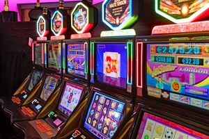 Incredible Bitcoin Casinos 25