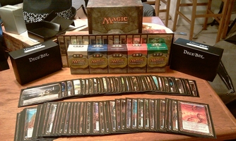 The best Magic The Gathering Deck Builder 18