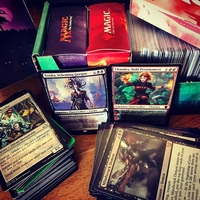 See more about Magic The Gathering Deck Builder 25