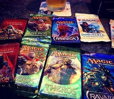 Find the best deals on Magic The Gathering Deck Builder 33