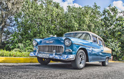 Check our selection of American Classic Cars 22
