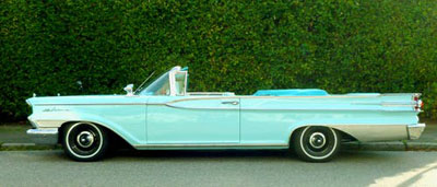 Offers for American Classic Cars 9
