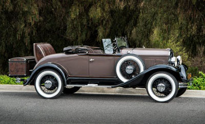 Check our collection of Vintage Cars For Sale 19