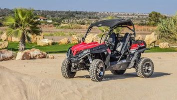 Rent A Buggy - 56348 prices